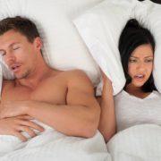 De oplossing tegen snurken