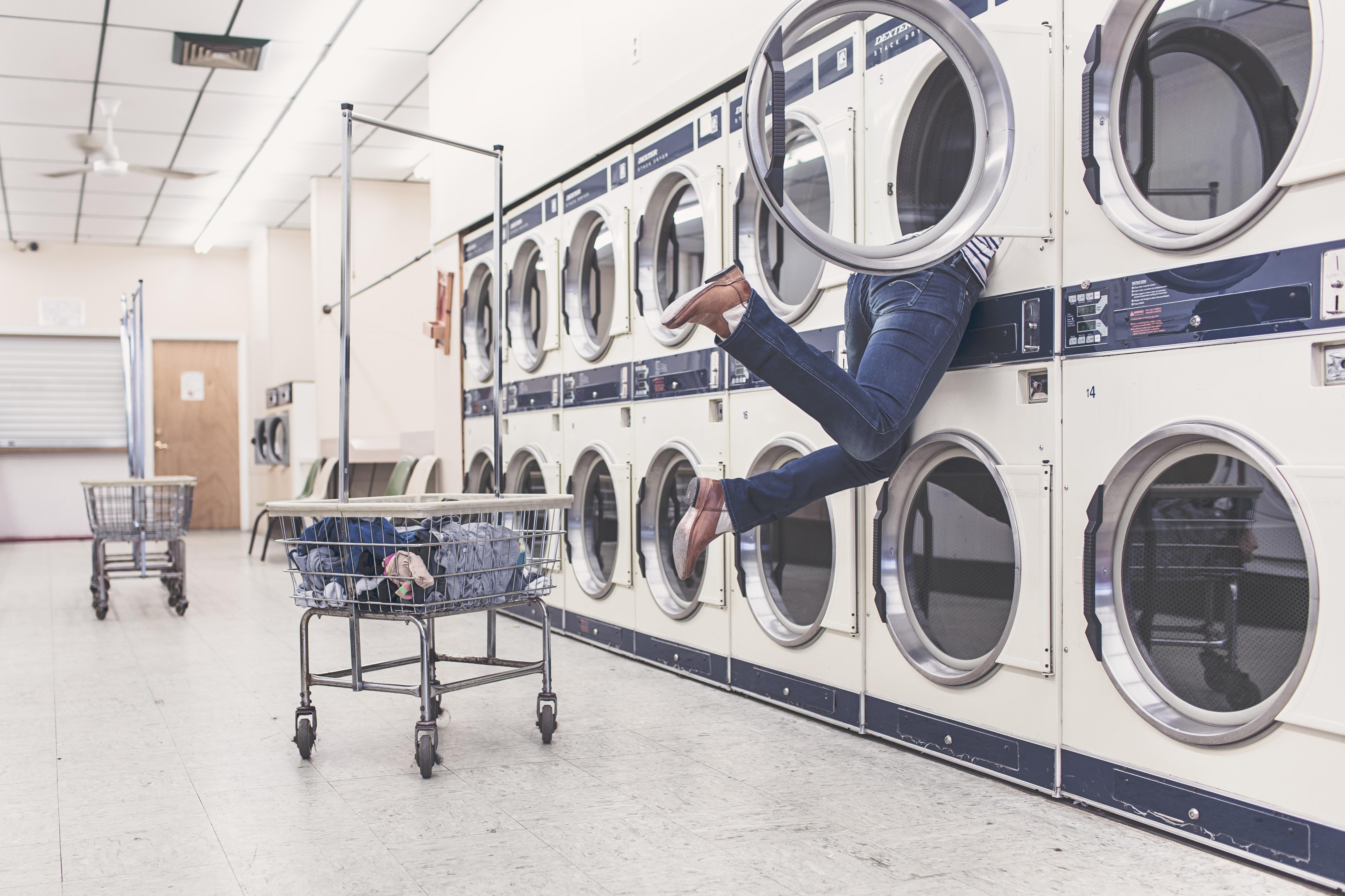 Hoe moet je een dekbed wassen?   Slapengezondheid